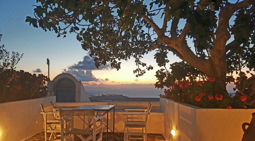 House for Sale Santorini 0