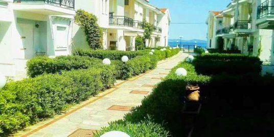 Apartment with sea View at Halkidiki, Toroni