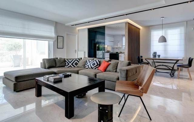 Newly Built Luxury Apartment For Sale, Voula - Greek Exclusive