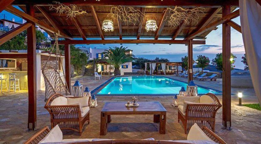 Property Paros Villas 3