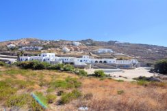 Property to be remodeled in a Luxury Suites Hotel in Mykonos 2