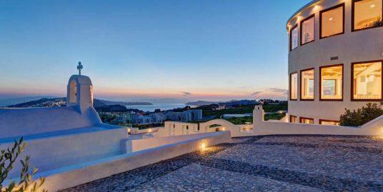 Big Villa in Santorini For Sale, Pyrgos – Reduced 1.000.000€!