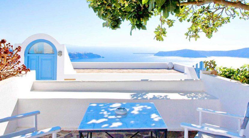 Santorini Greece Real Estate