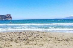 Seafront Hotel Crete For Sale 0