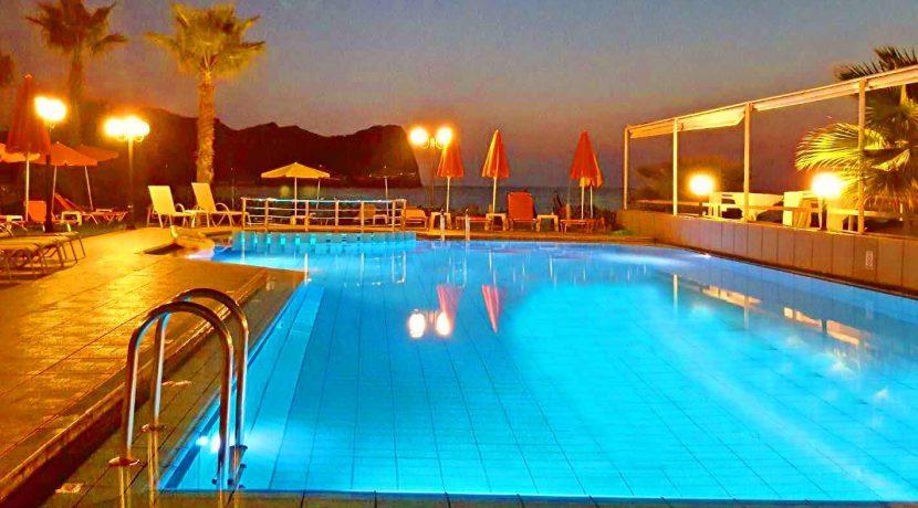 Seafront Hotel Crete For Sale 1