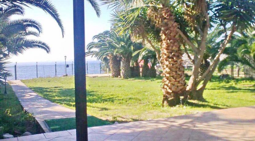 Seafront Villa Atitica FOr Sale 10