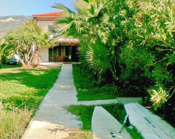 Seafront Villa Atitica FOr Sale 16