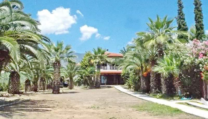 Seafront Villa Atitica FOr Sale 5