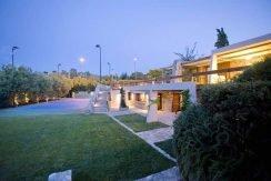 Seafront Villa Attica For SALE 0