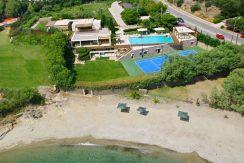 Seafront Villa Attica For SALE 14