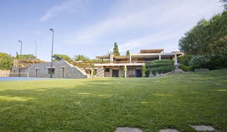 Seafront Villa Attica For SALE 8