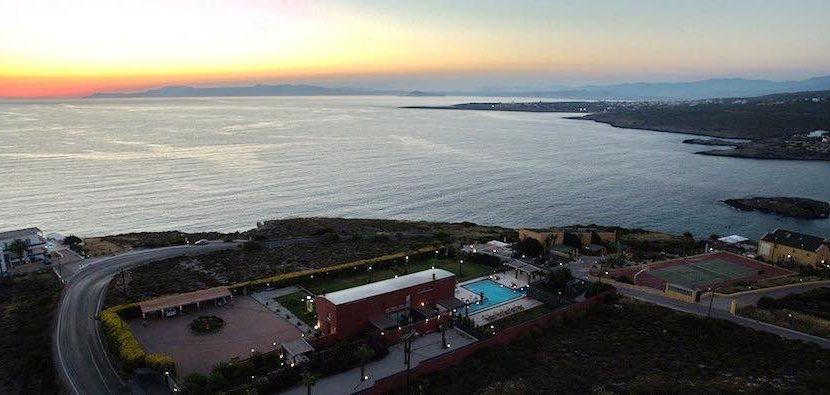 Seafront Villa Crete 3
