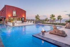Seafront Villa Crete 5