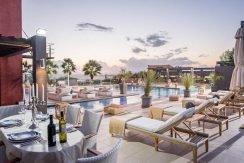 Seafront Villa Crete 6