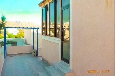 Single House at Megalohori in Santorini, House Santorini Greece 18