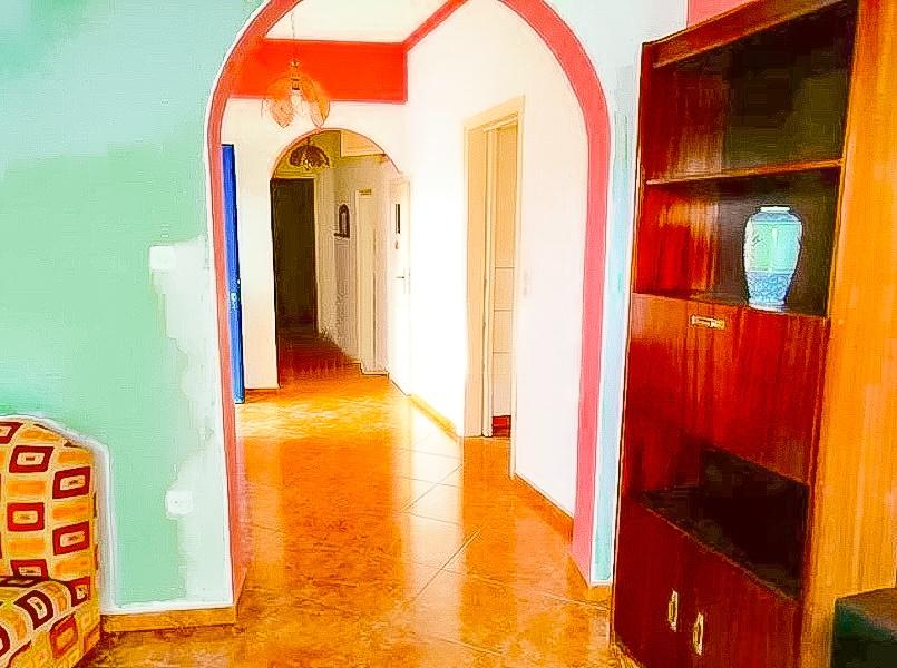 Single House at Megalohori in Santorini, House Santorini Greece 7