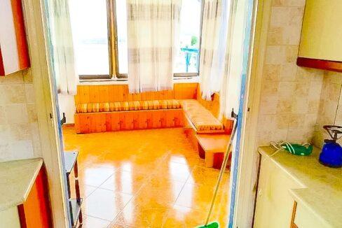 Single House at Megalohori in Santorini, House Santorini Greece 8