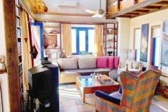 Skiathos Villa with Sea View 0