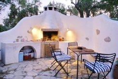 Skiathos Villa with Sea View 15