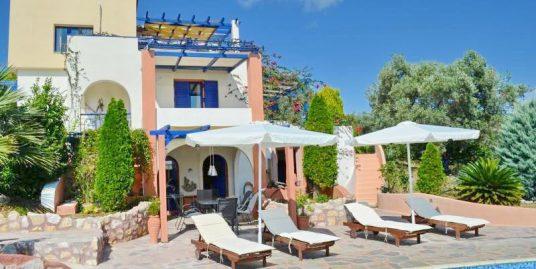 6 bedroom luxury Villa for sale in Vigles, Skiathos