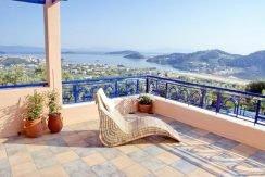 Skiathos Villa with Sea View 17