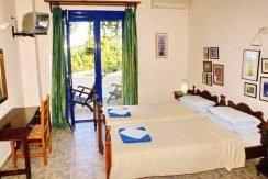 Skiathos Villa with Sea View 19