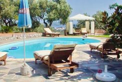 Skiathos Villa with Sea View 20