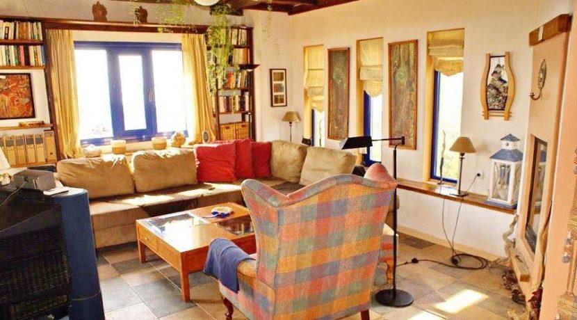 Skiathos Villa with Sea View 24
