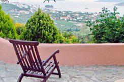 Skiathos Villa with Sea View 27