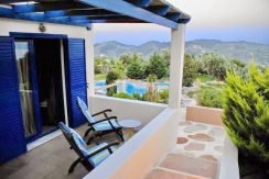 Skiathos Villa with Sea View 4