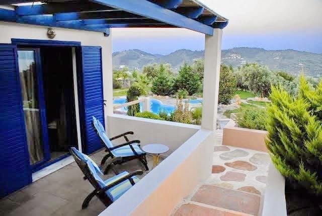 Skiathos Villa with Sea View 4