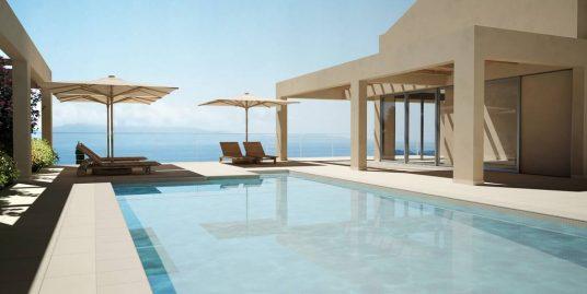 4 bedroom luxury Villa for sale in Pounta, Skiathos
