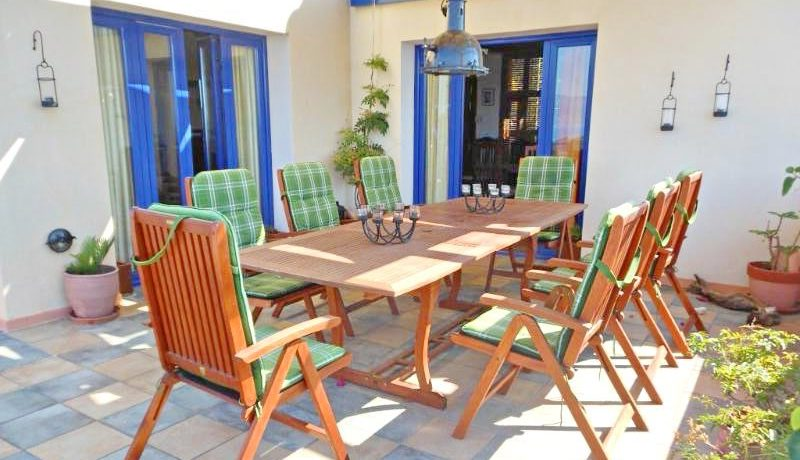 Skiathos Villa with Sea View 5