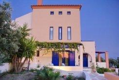 Skiathos Villa with Sea View 6