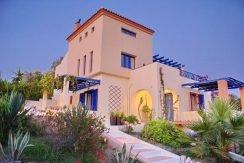 Skiathos Villa with Sea View 7
