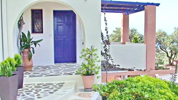 Skiathos Villa with Sea View 8