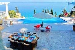 Villa Corfu Greece For Sale 10