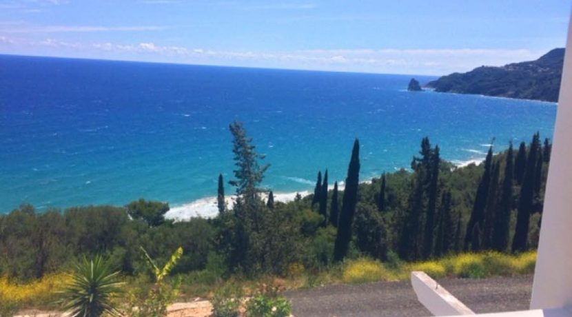 Villa Corfu Greece For Sale 2