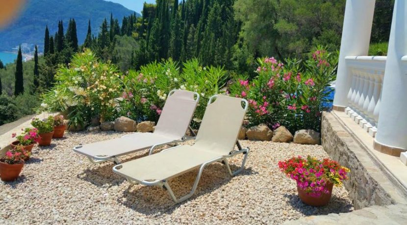 Villa Corfu Greece For Sale 23