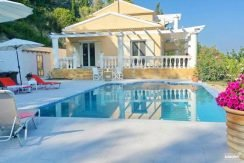 Villa Corfu Greece For Sale 27