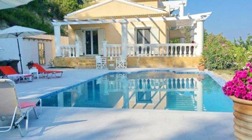 Villa Corfu Greece For Sale 27