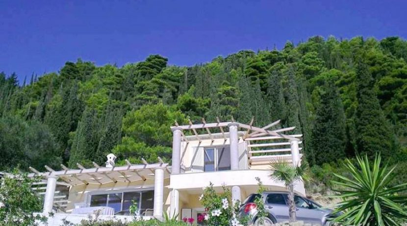 Villa Corfu Greece For Sale 4