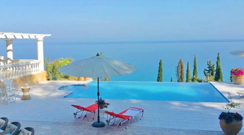 Villa Corfu Greece For Sale 8