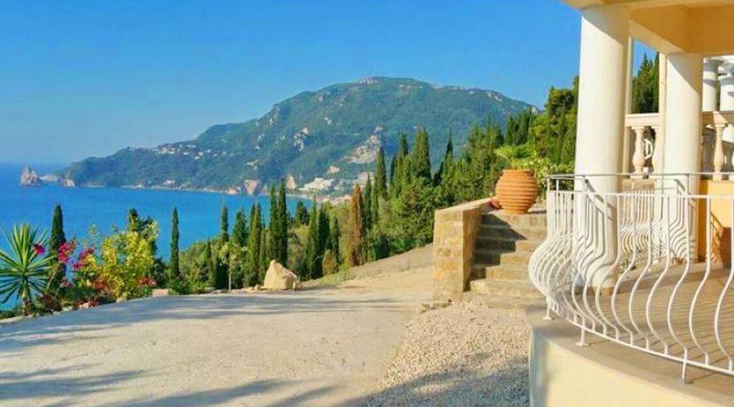 Villa Corfu Greece For Sale 9