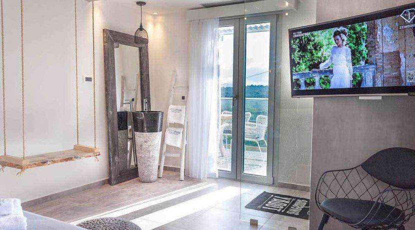 Villa For Sale Crete Chania Vamos 10