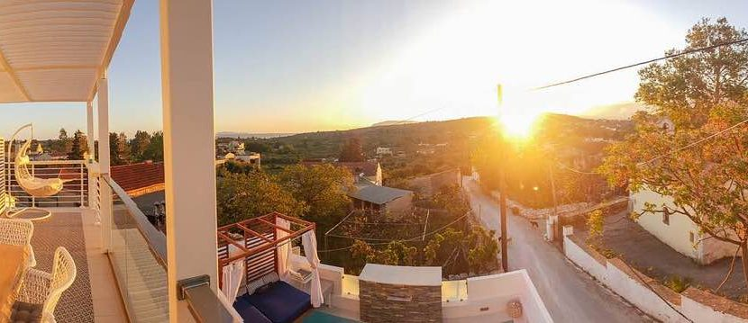 Villa For Sale Crete Chania Vamos 14