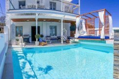 Villa For Sale Crete Chania Vamos 15