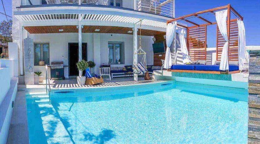 Villa For Sale Crete Chania Vamos 15