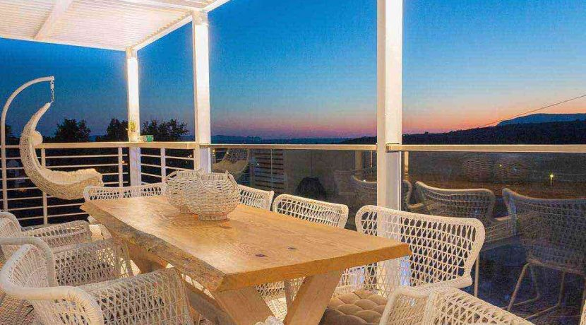 Villa For Sale Crete Chania Vamos 16