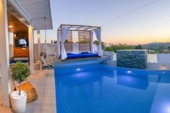 Villa For Sale Crete Chania Vamos 18